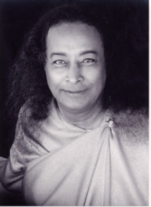 Paramhansa Yogananda's Happiness Book Cover