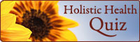 Holistic Health Self-Assessment Quiz