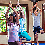 Yoga for Stronger Bones