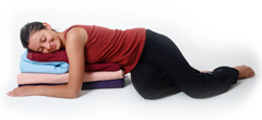 Restorative Yoga Weekend