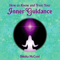 Inner Guidance CD Cover