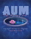 AUM: The Melody of Love - book cover