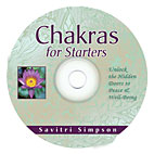 Chakras for Starters