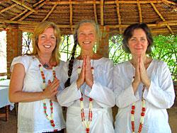 Indian Pilgrimage