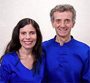 Gyandev & Diksha
