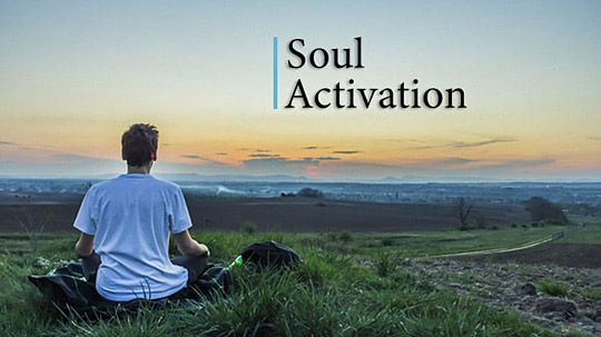 Soul Activation with Kamran Matlock