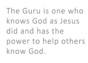Expanding Light Retreat Blog Post quote-Dec-2019-The-Guru-is-one-who-knows-God