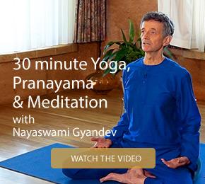 Pranayama Clinic for Kriyabans