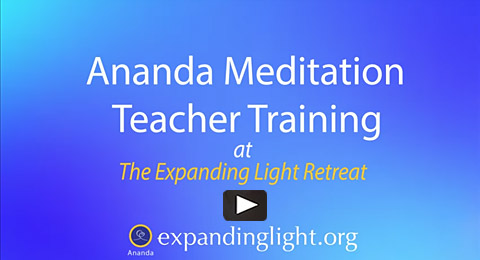 Meditation Teacher Training Benefits Video with Gyandev McCord