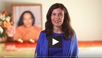 Harmonizing Your Relationships video with Nayaswami Diksha