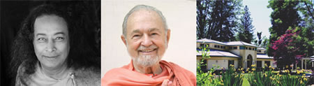 Paramhansa Yogananda, Swami Kriyananda, and The Expanding Light Retreat