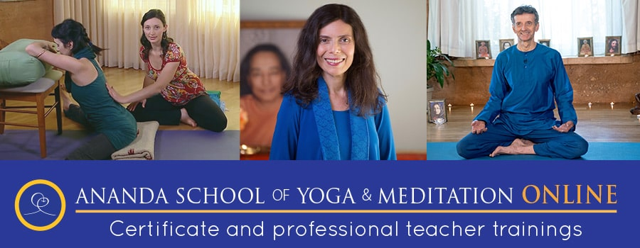 Ananda School of Yoga and Meditation