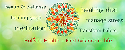 Ananda Holistic Health Retreat