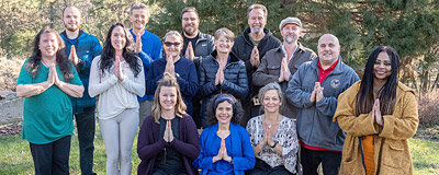 Ananda Meditation® Teacher Training - In Person