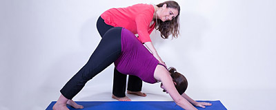 Ananda Yoga® Prenatal Teacher Training