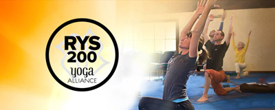 Ananda Yoga® Teacher Training