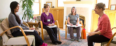 Ananda Yoga® Therapy Training: Holistic Health Therapist Training