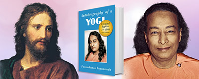 Christ's Teachings in Autobiography of a Yogi