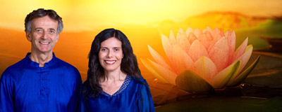 Online Ananda Meditation® Teacher Training