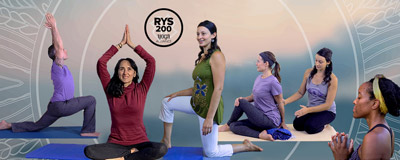 Online Ananda Yoga Teacher Training