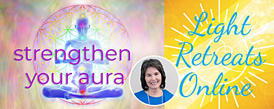 Keeping Your Aura Strong - Online
