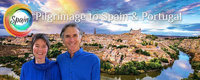 Pilgrimage to Spain & Portugal: Sacred Sites in Southern Europe