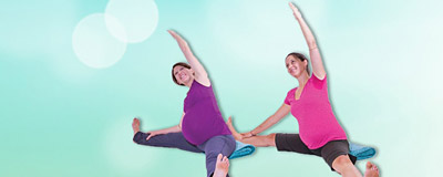 Prenatal Yoga Retreat