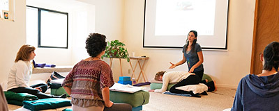 Restorative Ananda Yoga® Teacher Training