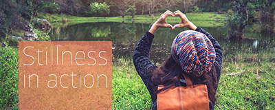 The Path of Karma Yoga: Stillness in Action