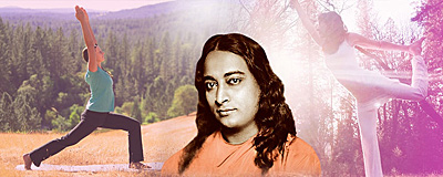 The Yoga of Yogananda