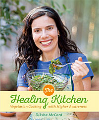 Vegetarian Cooking Online for Health and Vitality