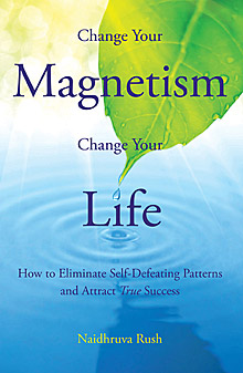 change your magnetism change your life book cover