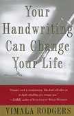 Your handwriting can change your life - book cover