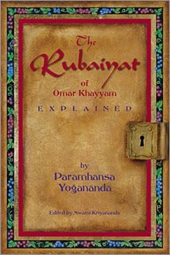 The Rubaiyat of Omar Khayyam's book cover