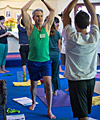 Ananda Yoga Teacher Training