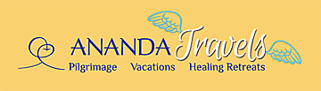 Ananda Travel Logo