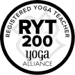 Yoga Alliance Registered Teacher 200 icon