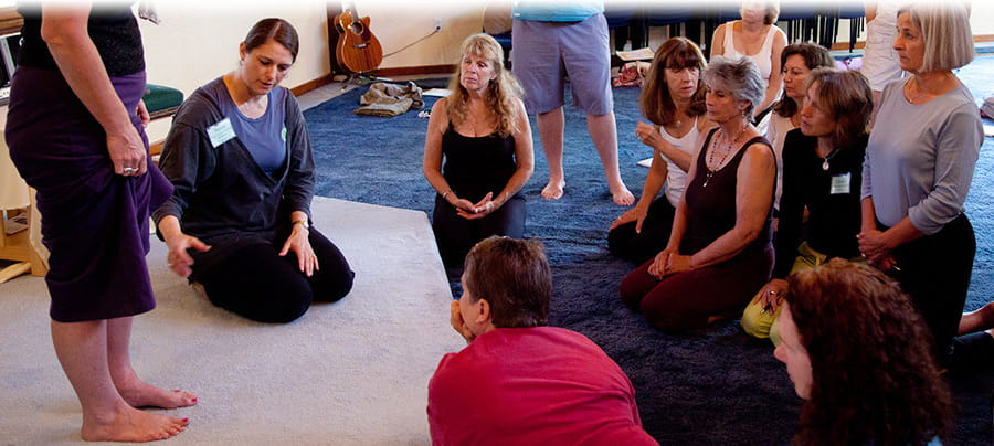 Certificate Training at the Ananda School of Yoga and Meditation