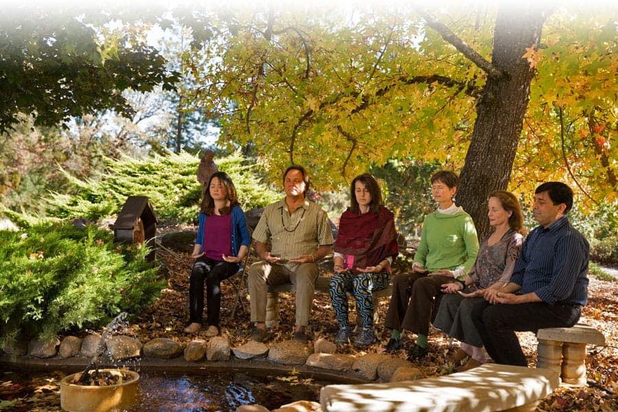 Meditation Retreats & Meditation Training in Northern California