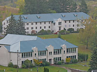 Campus at Laurelwood