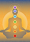 The Chakras: Inner Guide to Self-Realization - 15% off