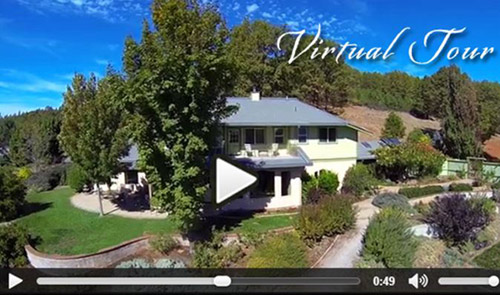 Gaia House Ananda Village Virtual Tour Video