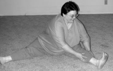 janushirasana the headtotheknee pose  teaching yoga