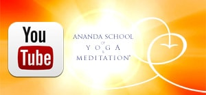 YouTube Ananda School of Yoga and Meditation