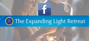 FaceBook The Expanding Light