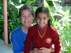 Rishikesh-mother-miracle-school