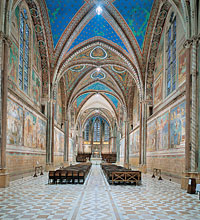 Assisi Basilica of St Francis upper church.jpg