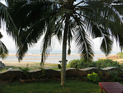 goodbye view in Kerala