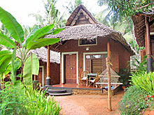 Ayurvedic Retreat, Kerala