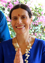 Diksha McCord - Ayurevedic Meditation Teacher